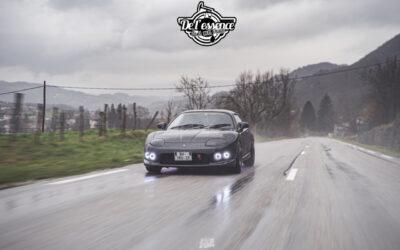 Mitsubishi FTO GPX Limited Edition – Hugo et son rêve de gosse !