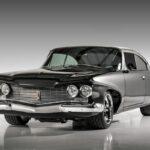 '60 Plymouth Fury Pro Touring... Ne l'appelez pas Christine !