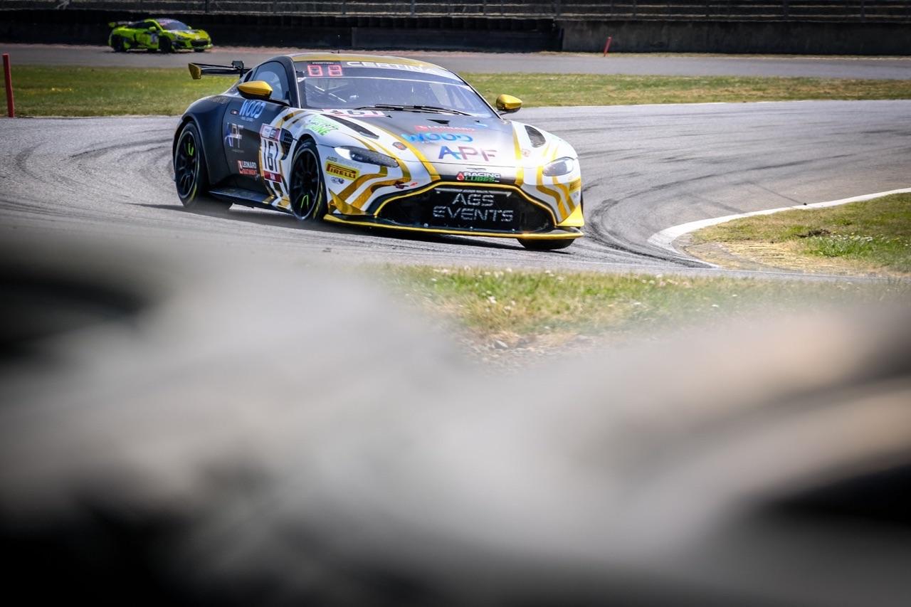 FFSA Touring Car et GT4... le retour du show en championnat de France ? 5