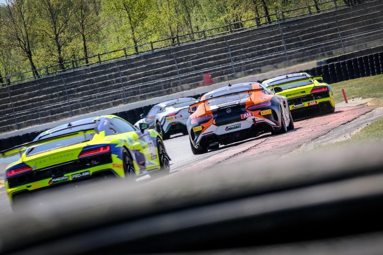 FFSA Touring Car et GT4... le retour du show en championnat de France ? 2