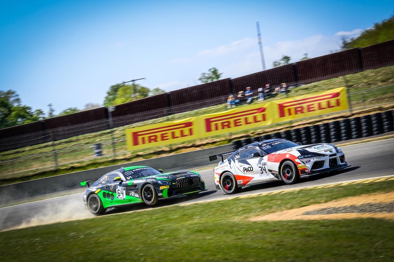 FFSA Touring Car et GT4... le retour du show en championnat de France ? 4