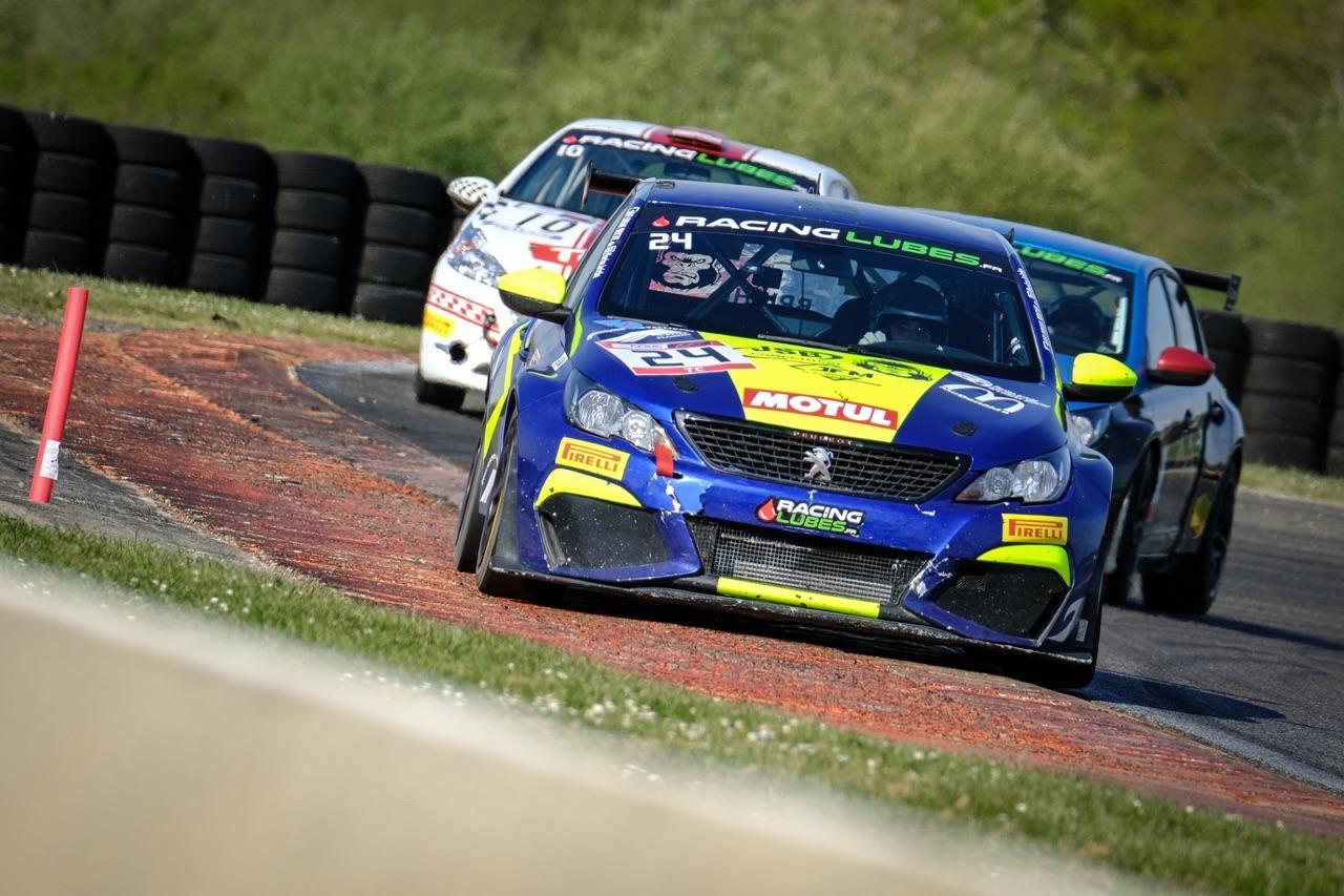 FFSA Touring Car et GT4... le retour du show en championnat de France ? 7