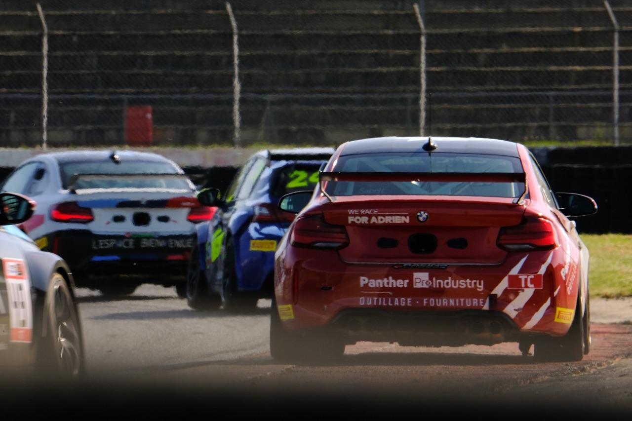 FFSA Touring Car et GT4... le retour du show en championnat de France ? 6