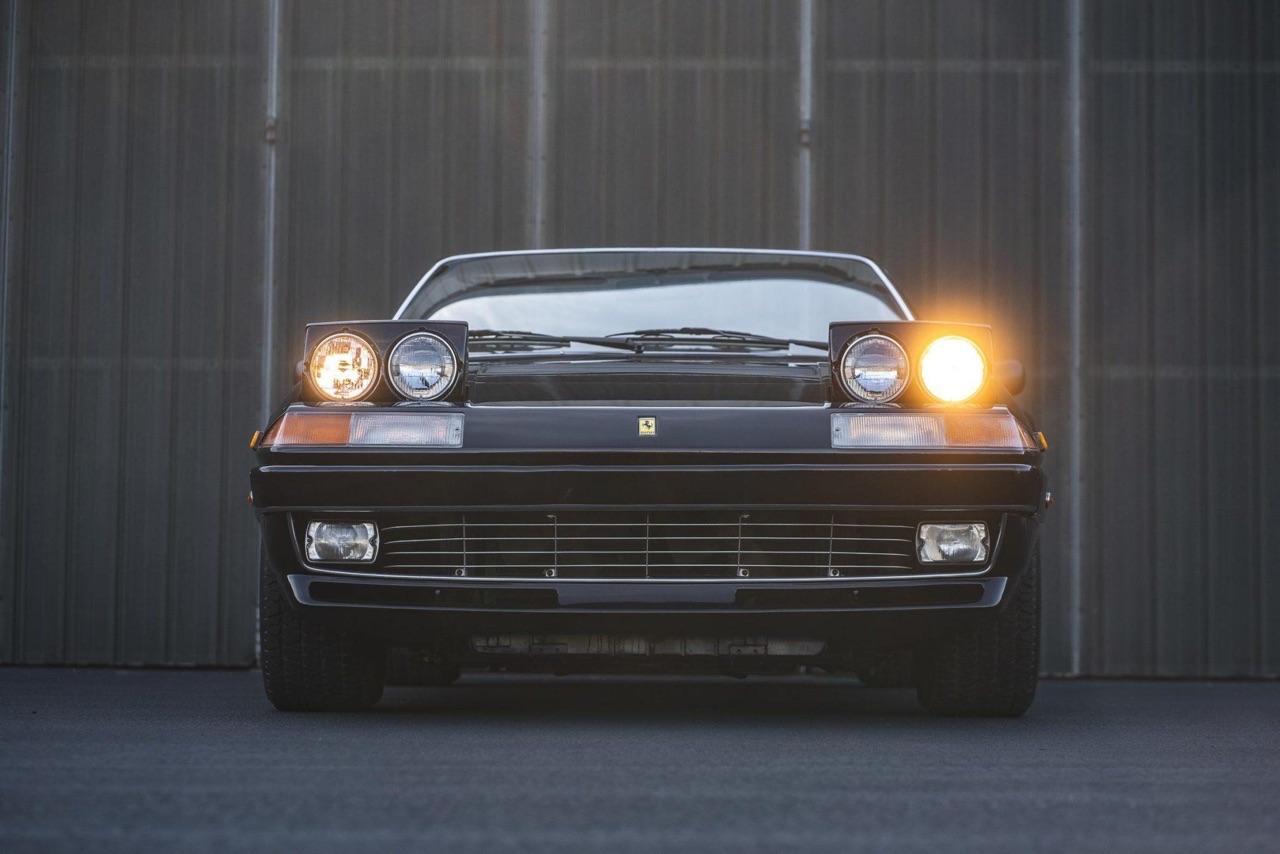 '83 Ferrari 400i convertible... Da Ya Think I'm Sexy ? 10
