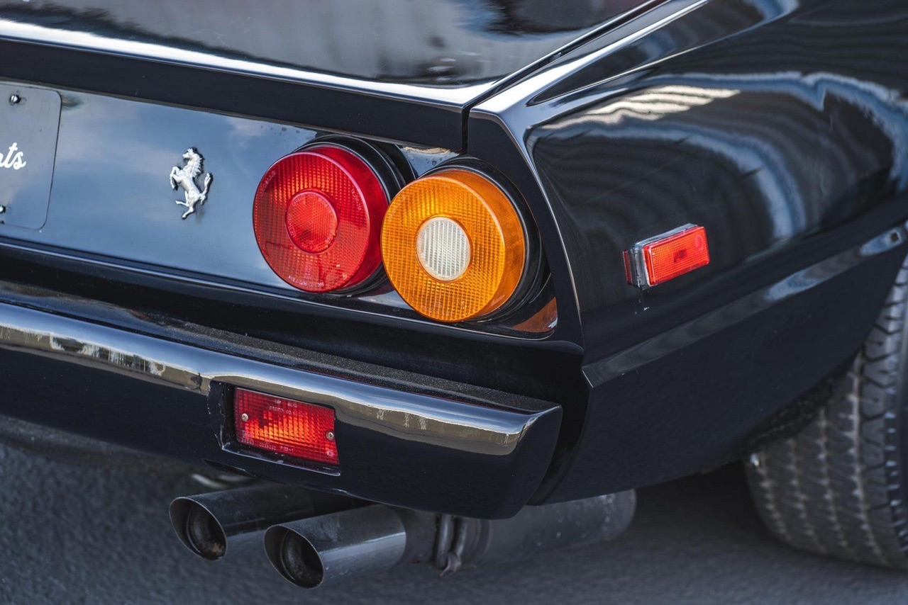 '83 Ferrari 400i convertible... Da Ya Think I'm Sexy ? 3