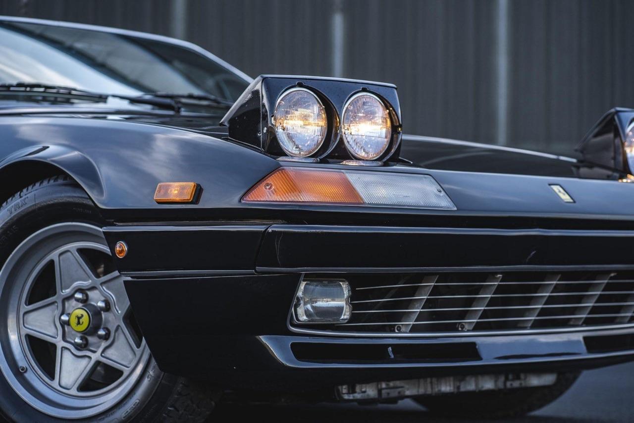 '83 Ferrari 400i convertible... Da Ya Think I'm Sexy ? 6