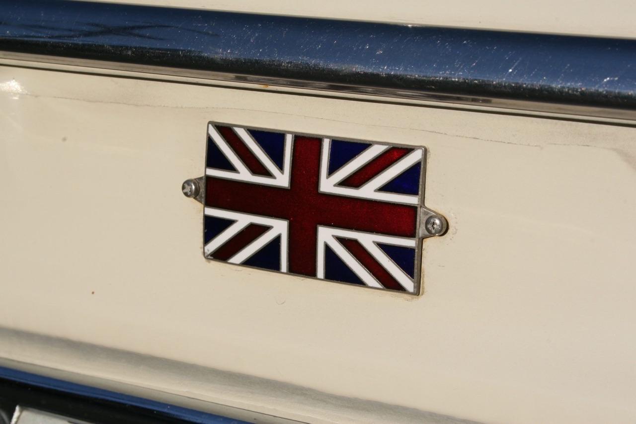 Ford Cortina Honda... Non, j'ai pas dit Lotus, mais S2000 ! 3