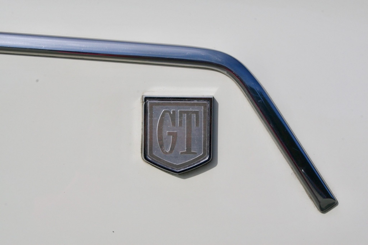 Ford Cortina Honda... Non, j'ai pas dit Lotus, mais S2000 ! 2