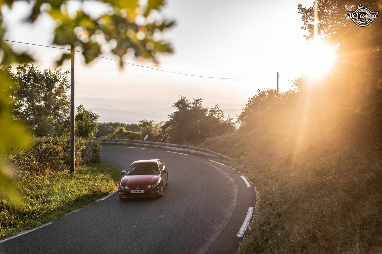 Honda Integra Type R... Au coeur du Vulcan ! 25