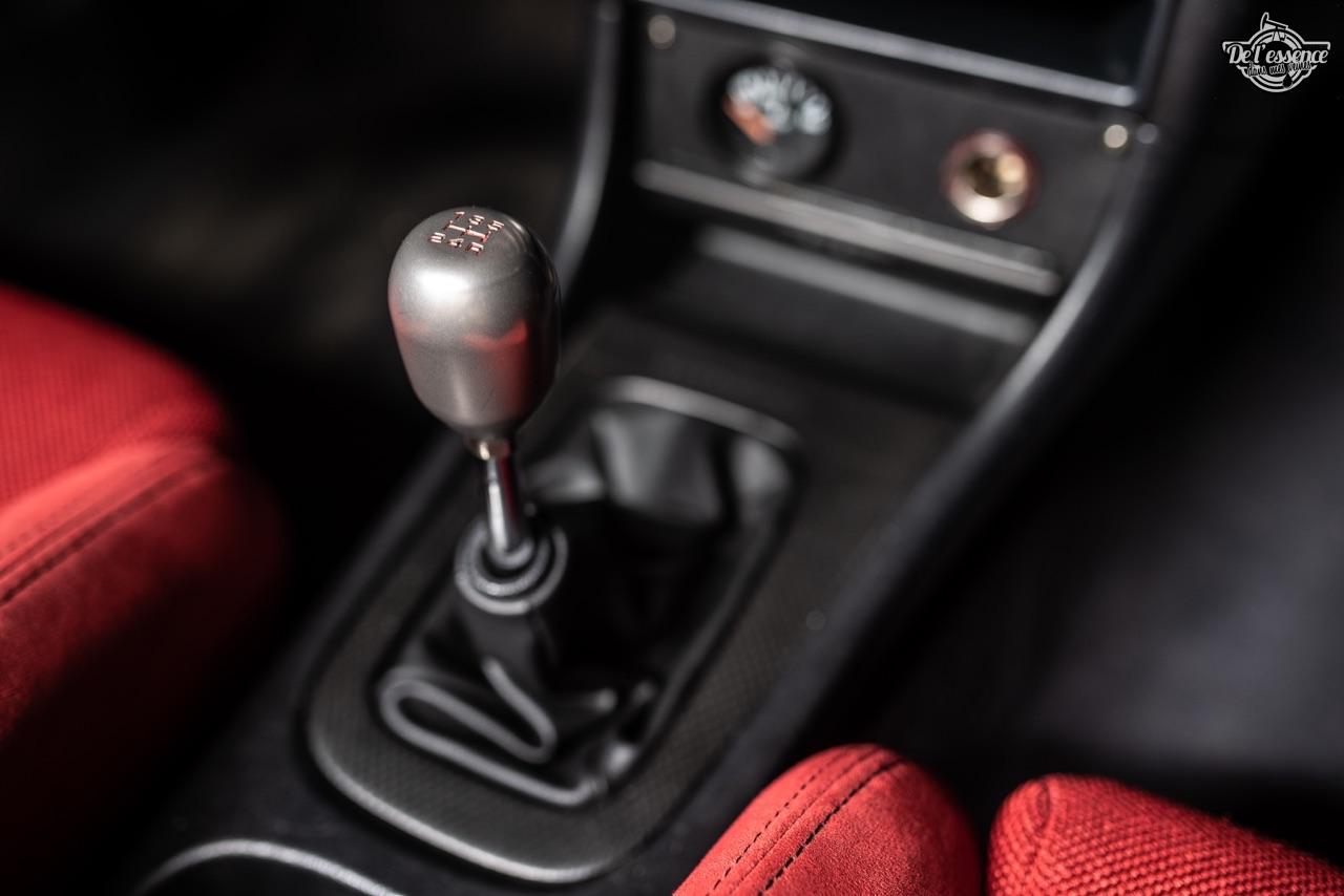 Honda Integra Type R... Au coeur du Vulcan ! 20