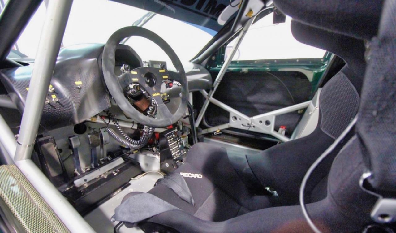 Jaguar X Type Silhouette - Sprinteuse en talon aiguille ! 5