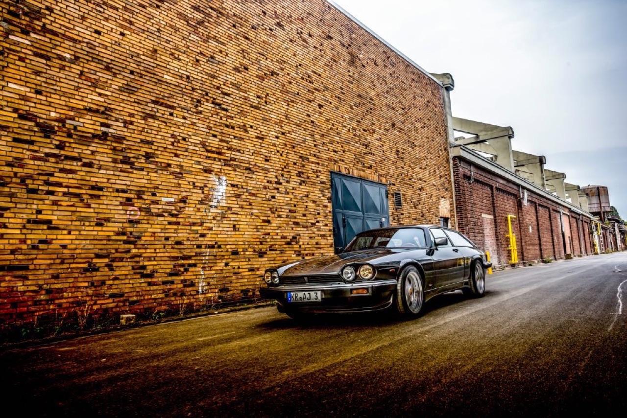 Jaguar XJS V12 Arden AJ3 Station Car - Shooting Brake... 2