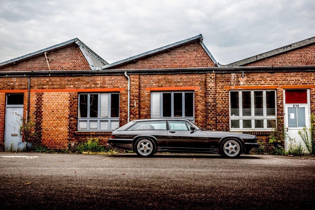 Jaguar XJS V12 Arden AJ3 Station Car - Shooting Brake... 1
