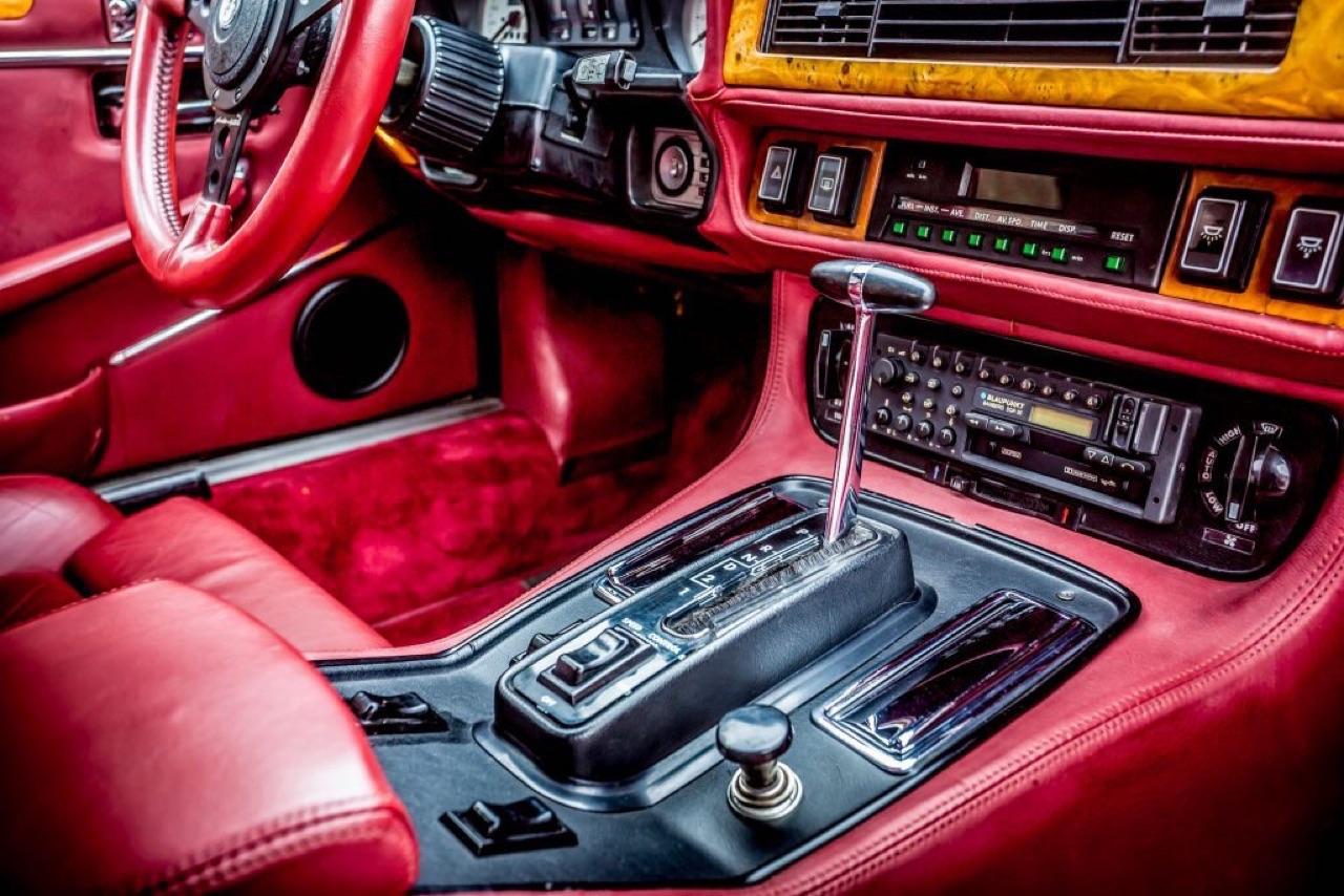 Jaguar XJS V12 Arden AJ3 Station Car - Shooting Brake... 9