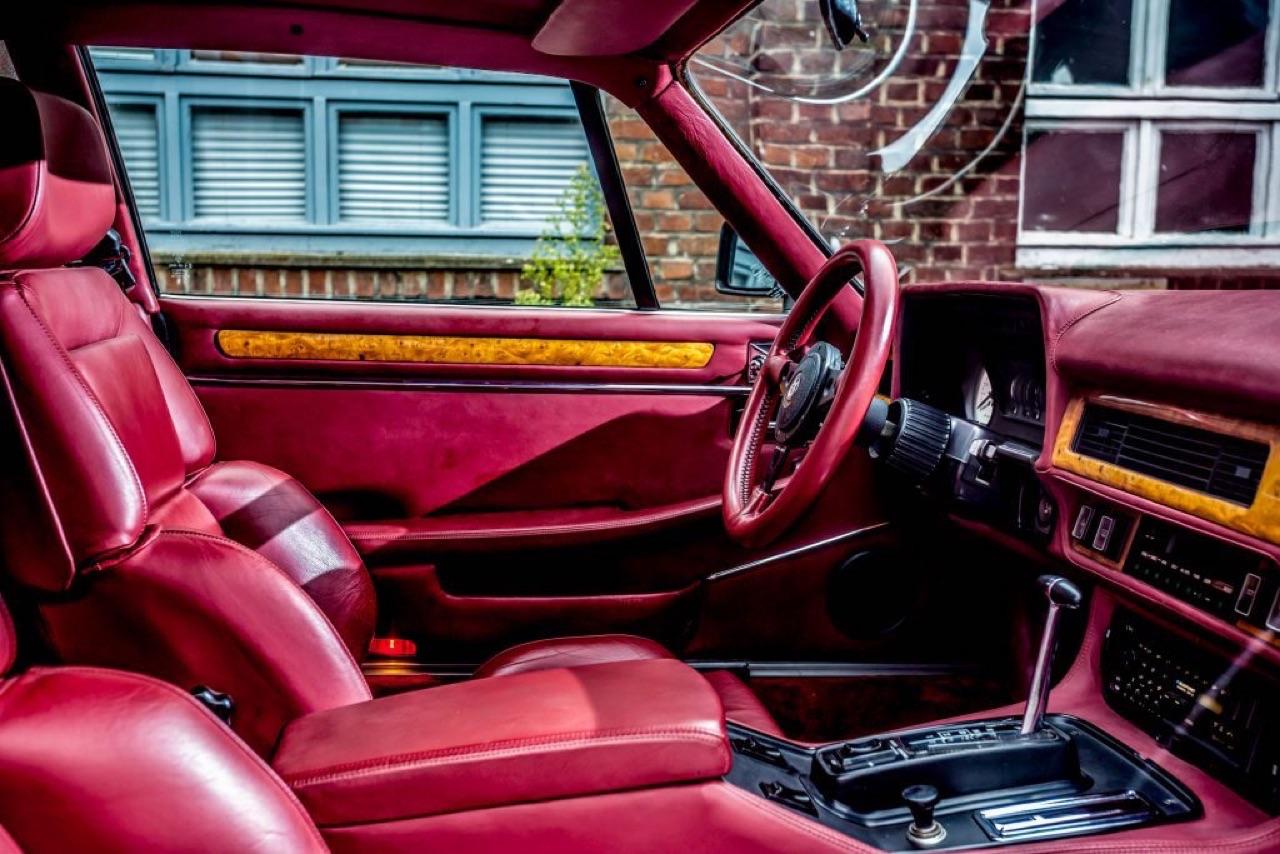 Jaguar XJS V12 Arden AJ3 Station Car - Shooting Brake... 12