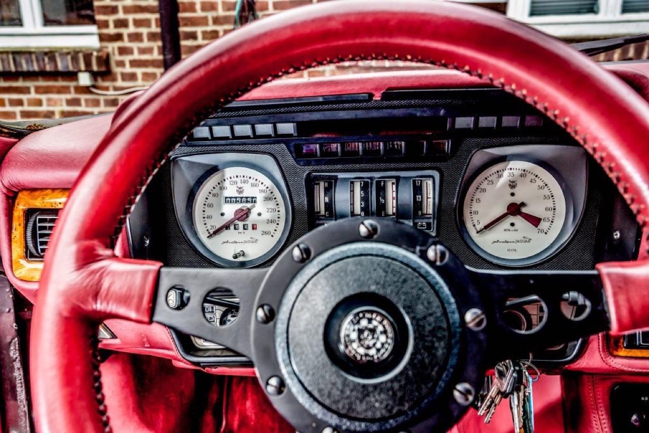 Jaguar XJS V12 Arden AJ3 Station Car - Shooting Brake... 11