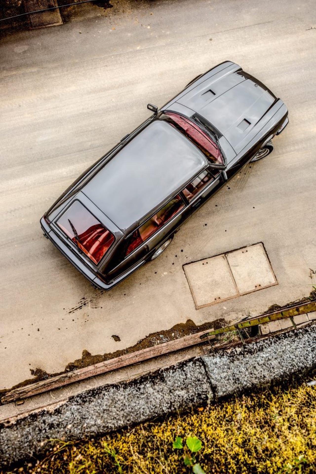 Jaguar XJS V12 Arden AJ3 Station Car - Shooting Brake... 6