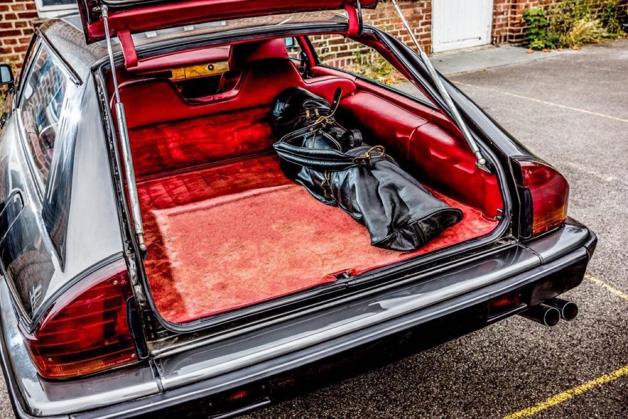 Jaguar XJS V12 Arden AJ3 Station Car - Shooting Brake... 10