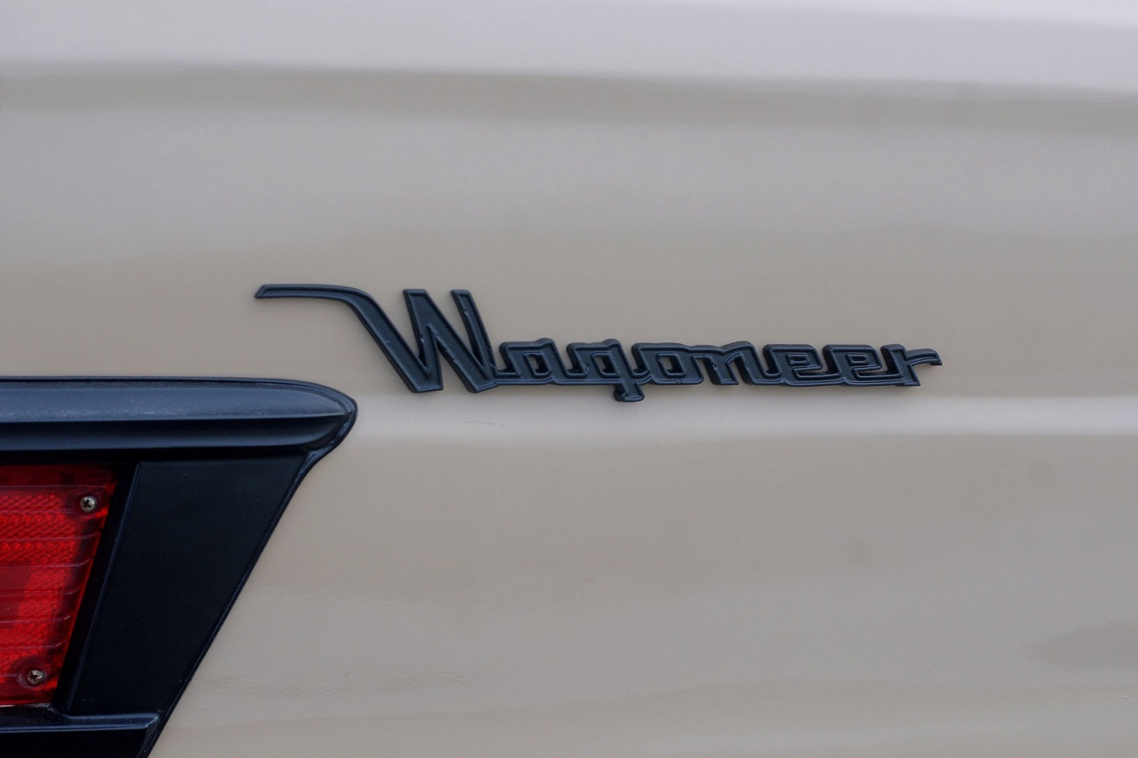 '66 Jeep Wagoneer restomod... Pour se réconcilier avec les SUV ! 5