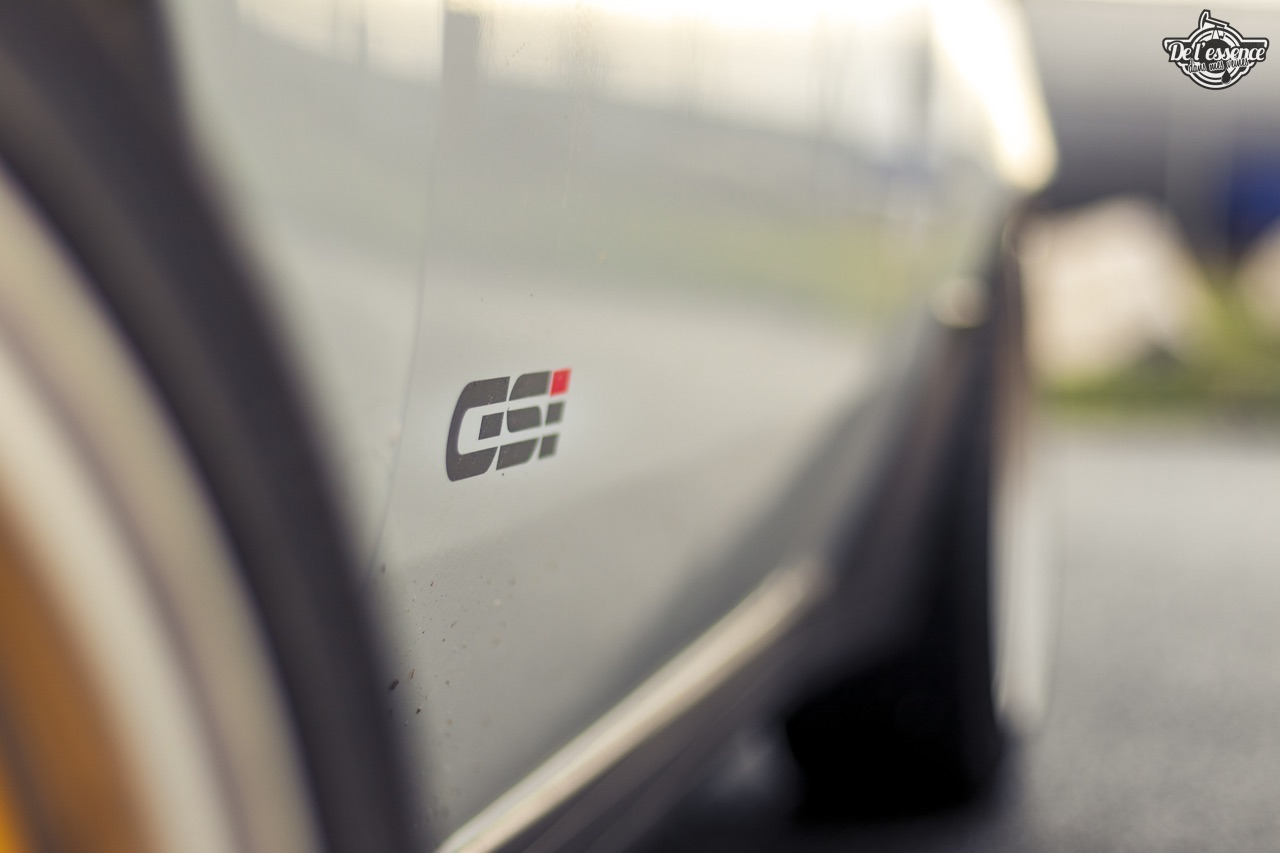 Opel Corsa Ade Pierre : Frankenstein made in Tarn 5