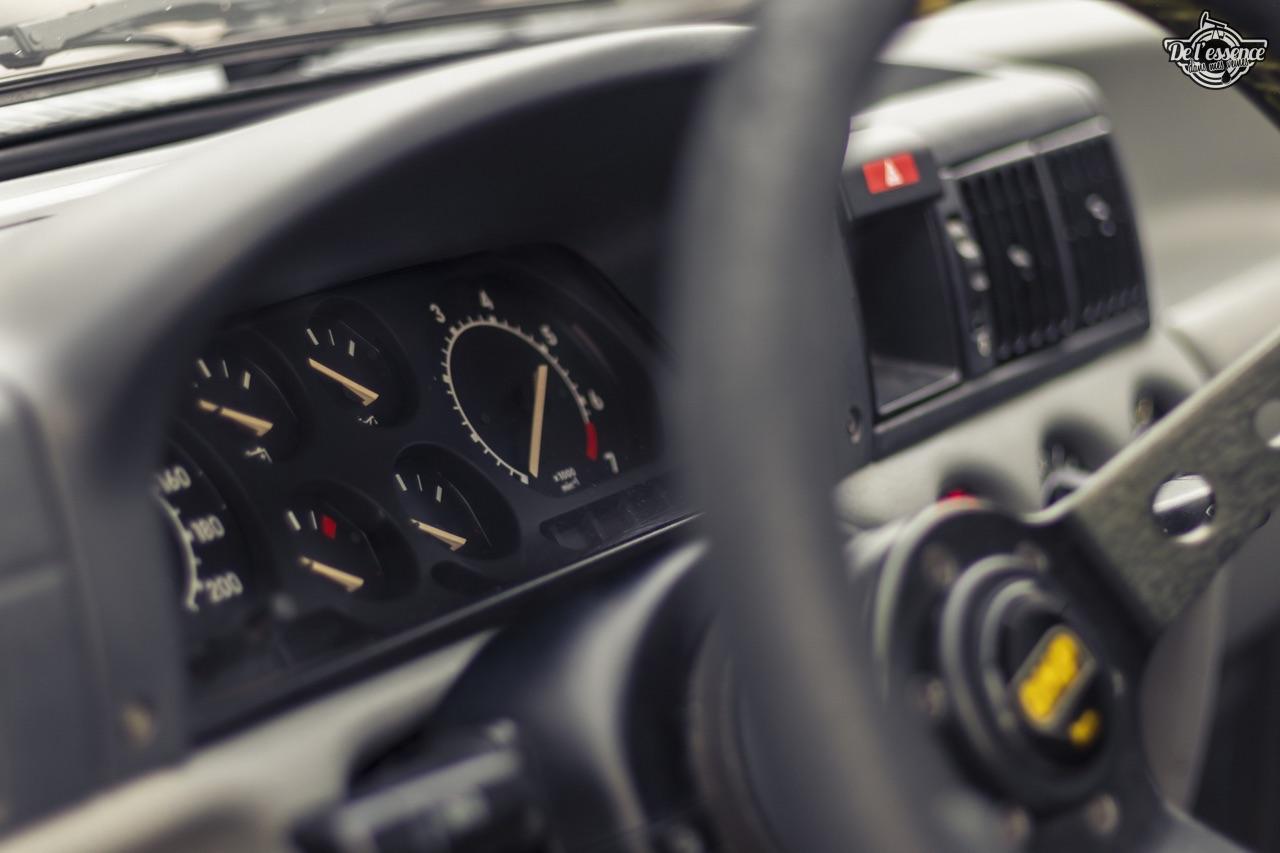 Opel Corsa Ade Pierre : Frankenstein made in Tarn 14