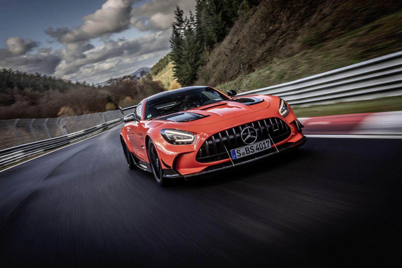 Souscrire à une assurance de véhicule de luxe et haut de gamme 3