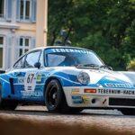 Porsche 911 Carrera 3.0 RSR - Juste bestiale...