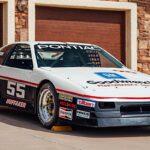 Pontiac Fiero Huffaker IMSA 1985 - Racer demi-portion ?
