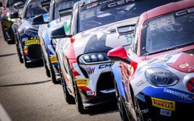 FFSA Touring Car et GT4… le retour du show en championnat de France ?