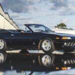 '83 Ferrari 400i convertible... Da Ya Think I'm Sexy ?