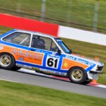 '80 Ford Fiesta 1.3 S comme Saloon...!