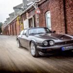 Jaguar XJS V12 Arden AJ3 Station Car - Shooting Brake...