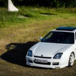 '98 Honda Prélude - Un Katana nommé Yuki !