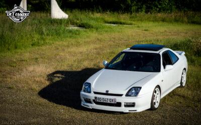'98 Honda Prélude – Un Katana nommé Yuki !