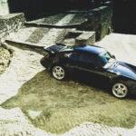 Porsche 964 Turbo 3.6... La grenouille et l'escargot !