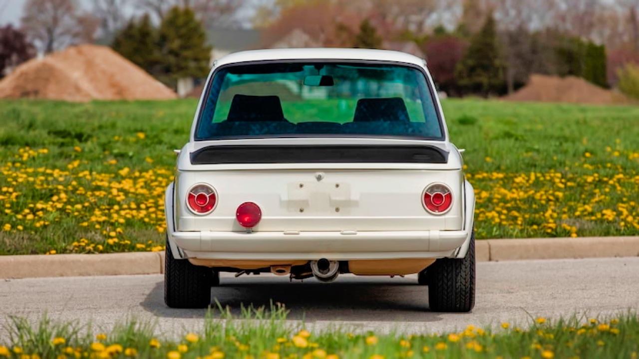 '67 BMW 1600-2... passée en 2002 - La grande soeur ! 3