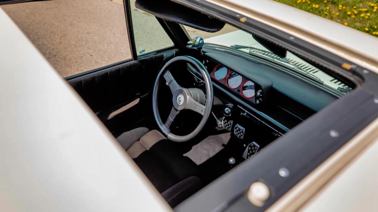 '67 BMW 1600-2... passée en 2002 - La grande soeur ! 14