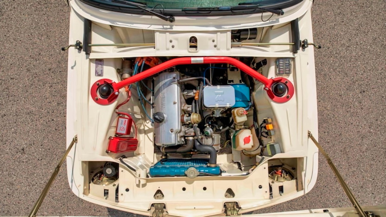 '67 BMW 1600-2... passée en 2002 - La grande soeur ! 12