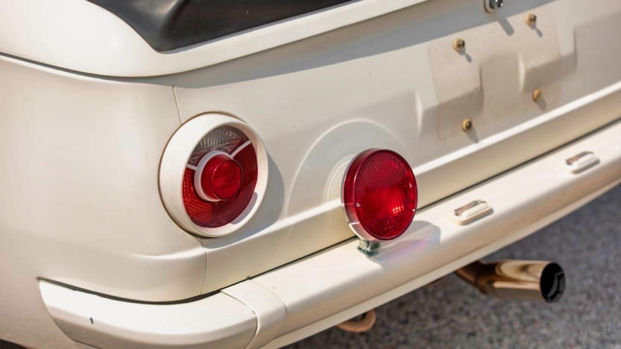 '67 BMW 1600-2... passée en 2002 - La grande soeur ! 7
