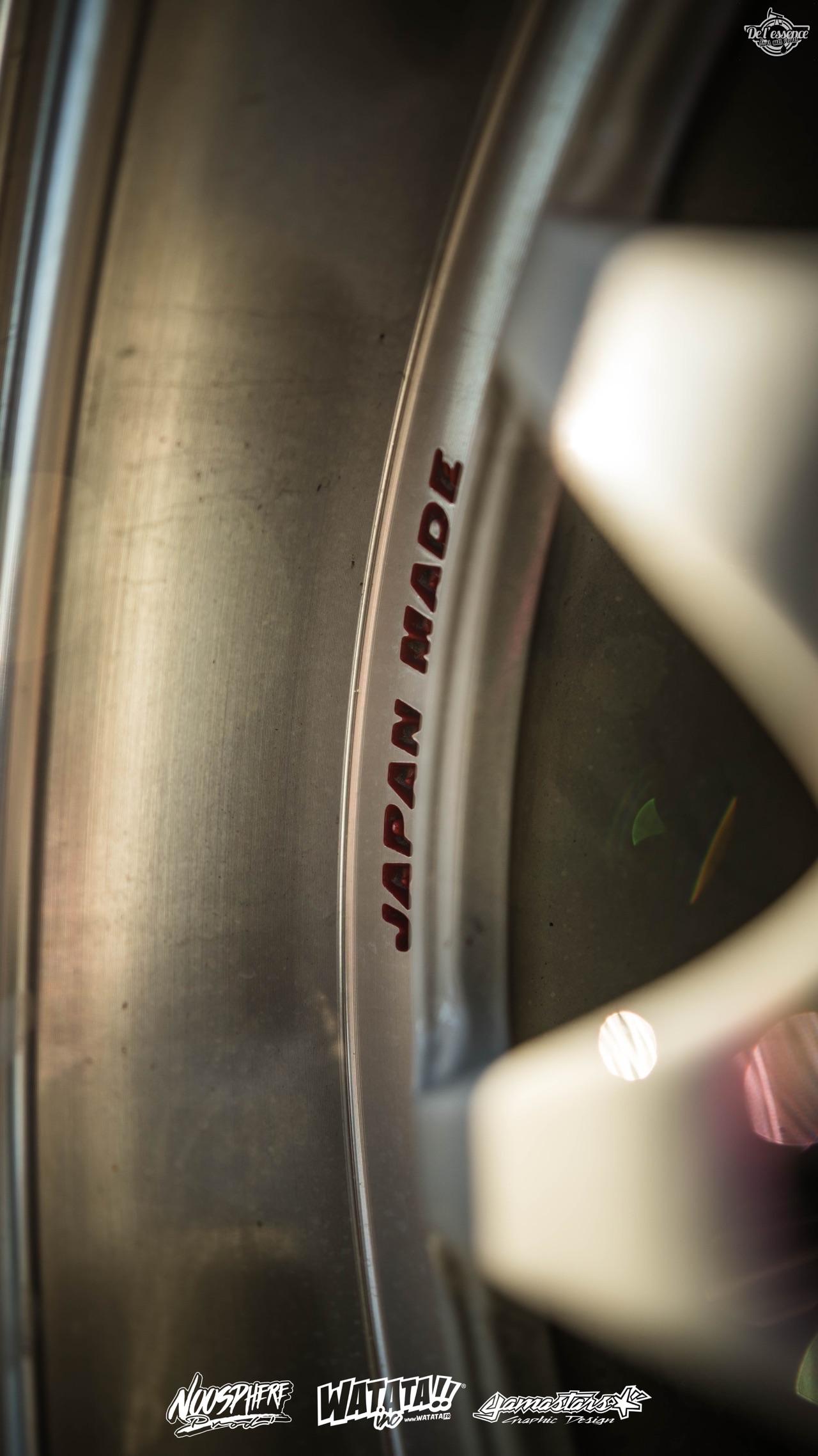 Watata Honda CRX ED9 - No serious ! 7