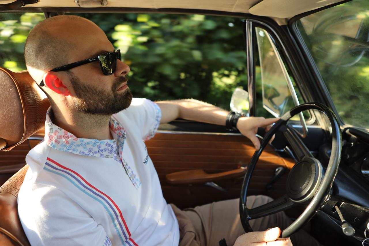 #Petrolhead : JB alias Mr Nürmanstone 3