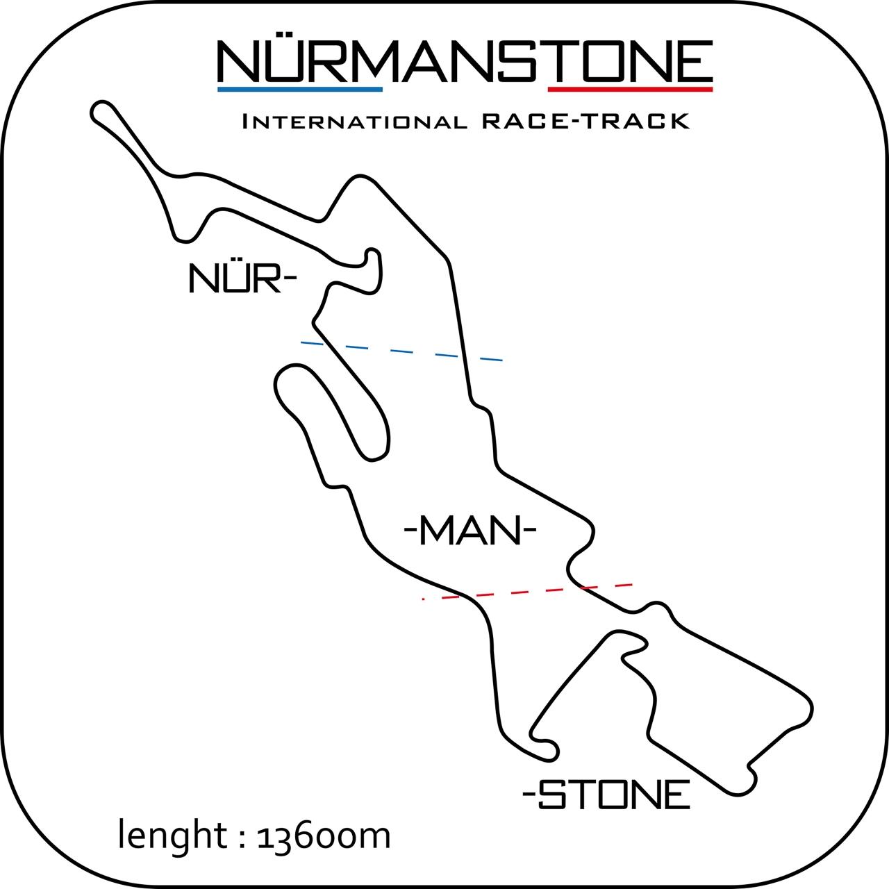 #Petrolhead : JB alias Mr Nürmanstone 2