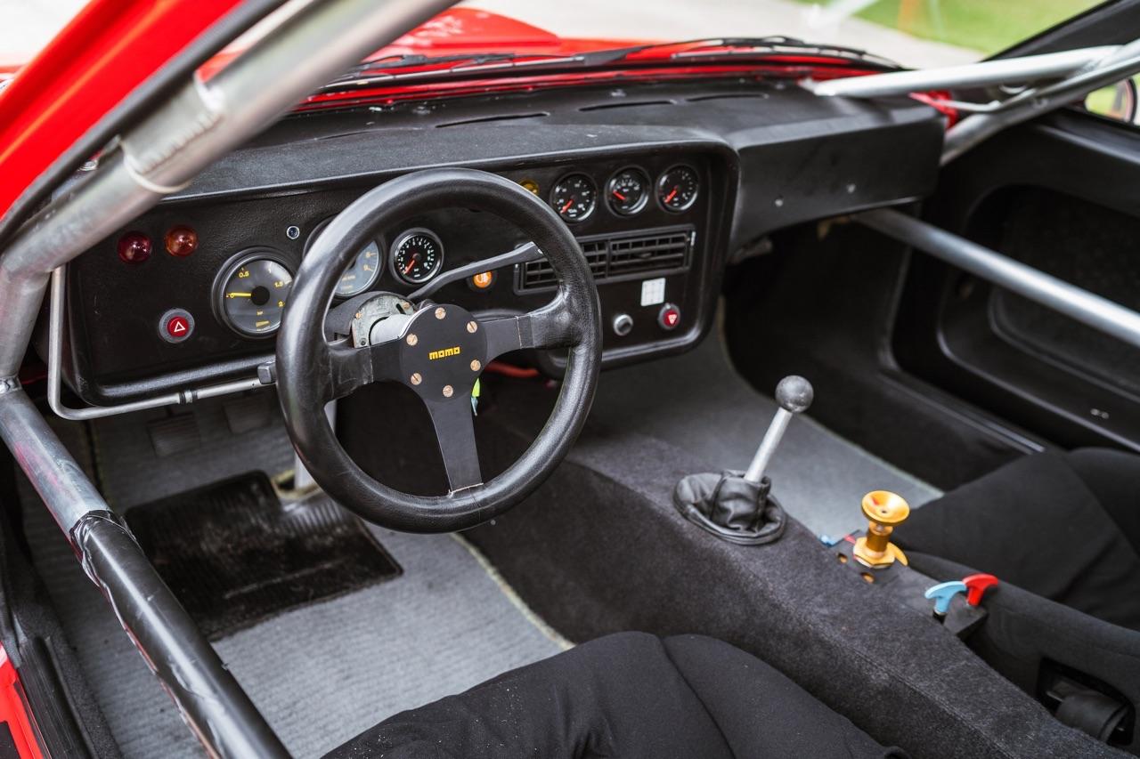 Porsche 924 Carrera GTR - Chargée à bloc ! 6