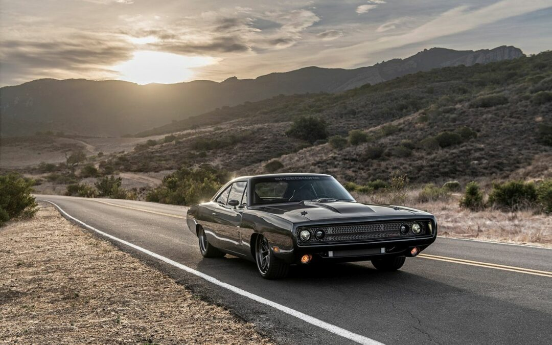 """Dodge Charger """"Hellraiser"""" 1970 – Vous reprendrez-bien quelques chevaux ?"""