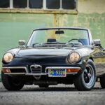'69 Alfa Spider 1750 Duetto- Nothing gonna stop me now !
