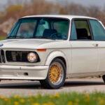 '67 BMW 1600-2... passée en 2002 - La grande soeur !