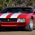 '69 De Tomaso Mangusta Shelby MkV - Comme par hasard !