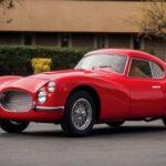 Fiat 8V - Quand Turin voulait séduire l'Amérique !