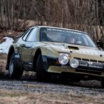 '81 Porsche 924 Carrera GTS Rallye... L'arme de Walter !
