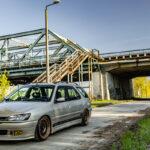 Peugeot 306 Estate - Lowtilitaire.